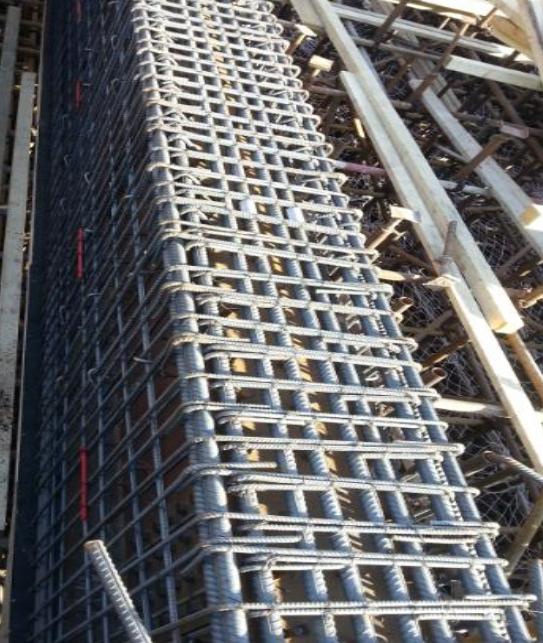 [QC成果]提高型钢砼框架梁施工质量合格率
