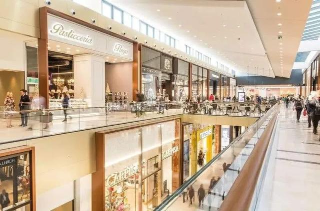 三四线城市购物中心复苏反弹还要多久?
