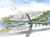 [四川]成都湖水环境治理概念性规划方案