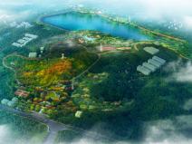 [深圳]水库环湖环境提升工程设计方案
