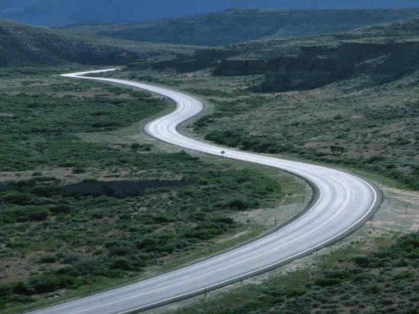 道路勘测设计之平面设计讲解(128页)