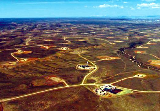 全球钻井概况与美国钻井业新特点培训PPT