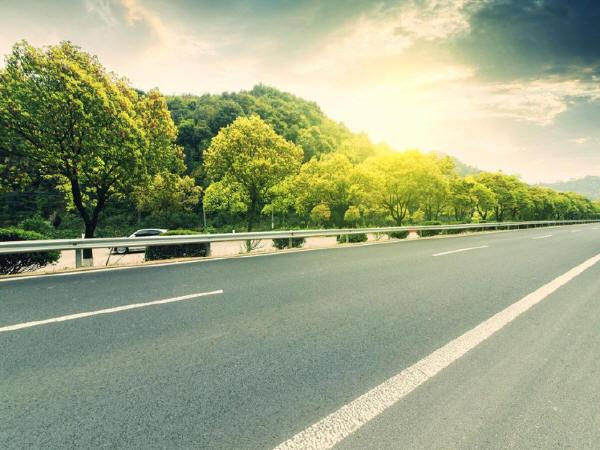 道路勘测设计及交通设施设计全套讲义