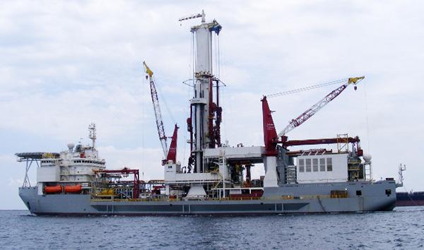 钻井自动化、智能化、大趋势培训讲义PPT-03海洋自动化钻机