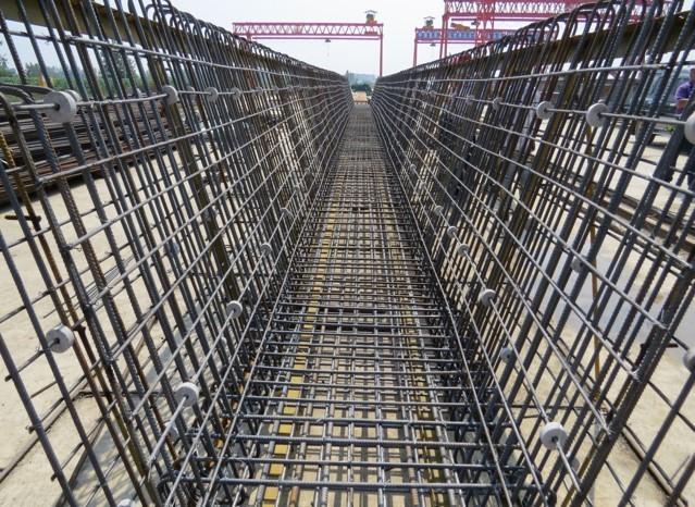 预制小箱梁施工技术及施工工艺流程