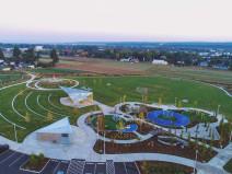 美国Luuwit公园