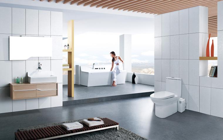 污水设备问题资料下载-洗衣机污水提升设备选择