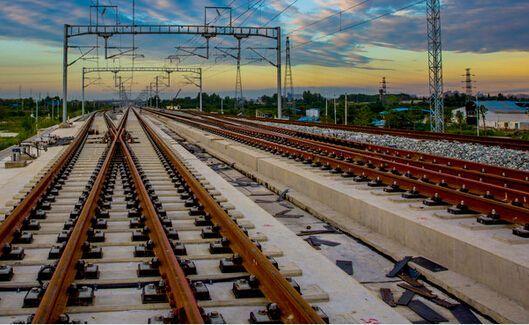铁路工程施工质量保证体系(157页)