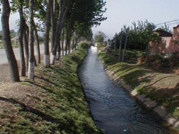 灌溉渠道衬砌工程技术规范(DB64T811-2012)
