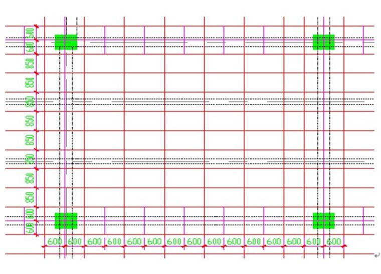 天然筏板基础加抗拔桩基础施工方案