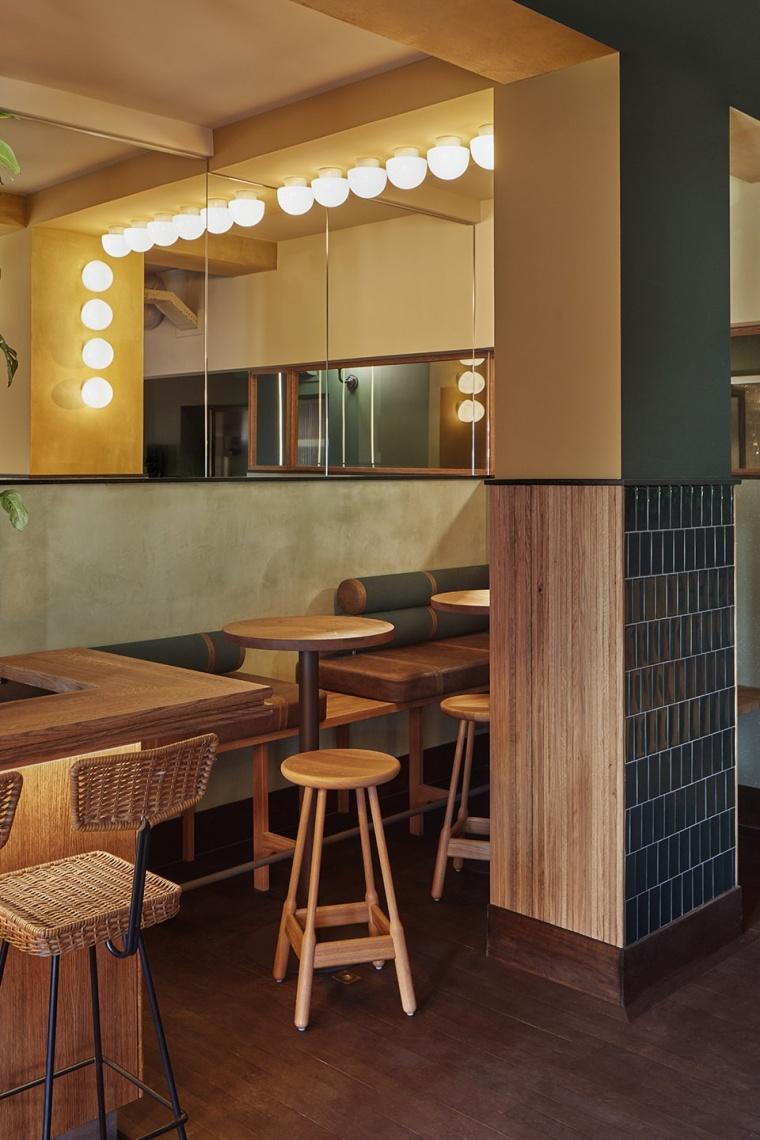 遍览阿姆斯特丹的景色,Karavaan餐厅设计!_17