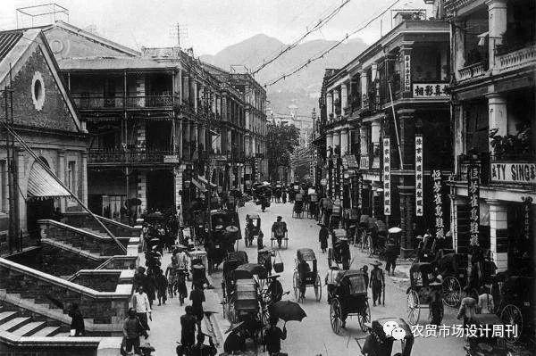 历经多次疫情的香港,菜市场如何升级转型?_2