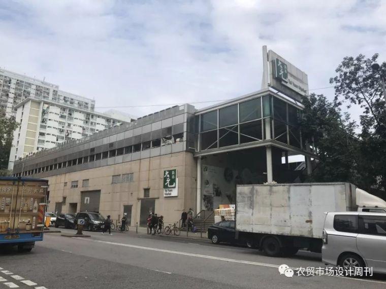 历经多次疫情的香港,菜市场如何升级转型?_6
