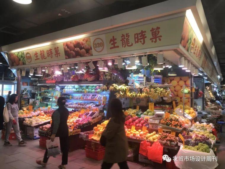 历经多次疫情的香港,菜市场如何升级转型?_5