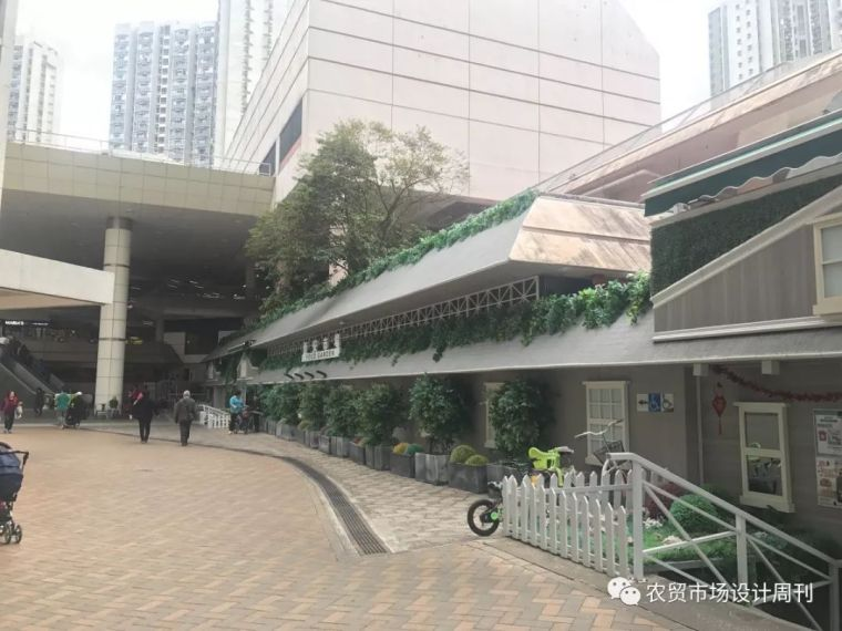 历经多次疫情的香港,菜市场如何升级转型?_7