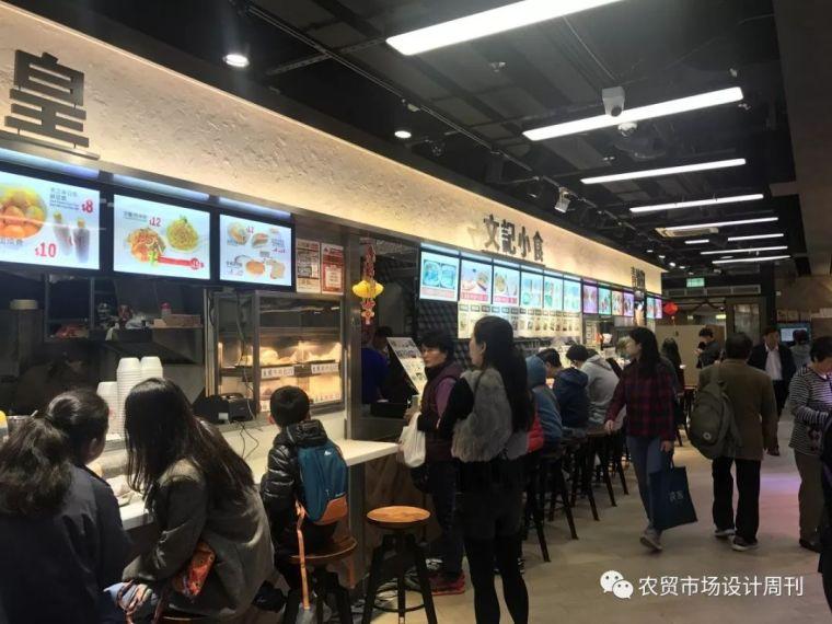 历经多次疫情的香港,菜市场如何升级转型?_10