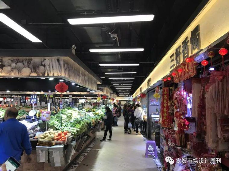 历经多次疫情的香港,菜市场如何升级转型?_9
