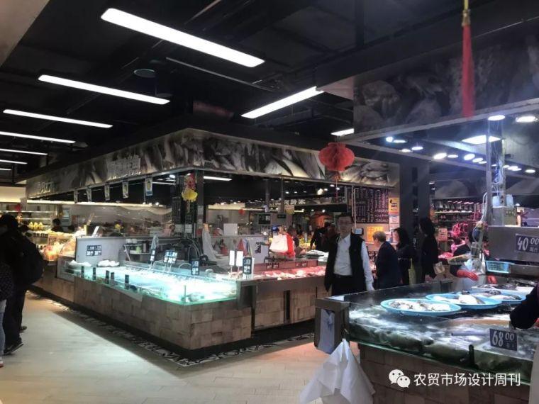 历经多次疫情的香港,菜市场如何升级转型?_11