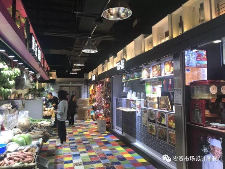 历经多次疫情的香港,菜市场如何升级转型?_13