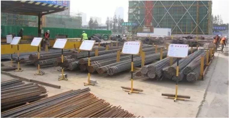 仓库基础施工资料下载-3层钢混化工仓库项目施工组织设计