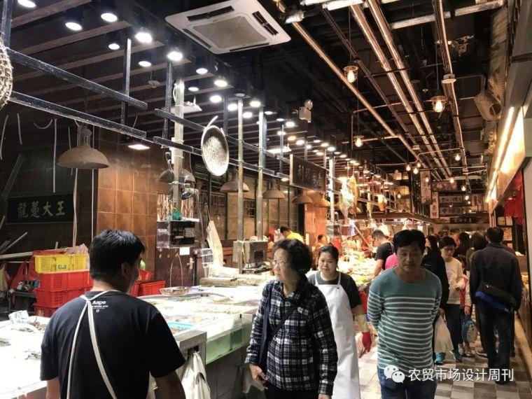 历经多次疫情的香港,菜市场如何升级转型?_17