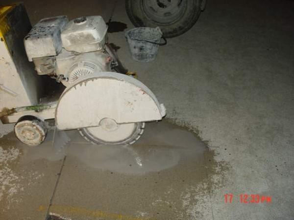 预制混泥土路面资料下载-高等级公路水泥混凝土路面的养护与维修