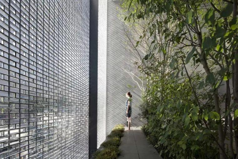 干货|详细解读新锐景观材料——玻璃