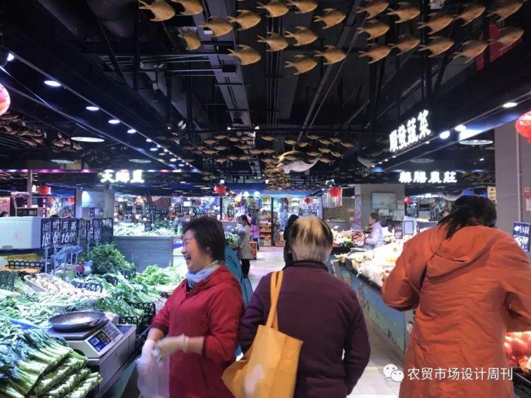 历经多次疫情的香港,菜市场如何升级转型?_20