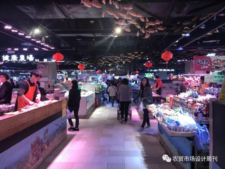 历经多次疫情的香港,菜市场如何升级转型?_21