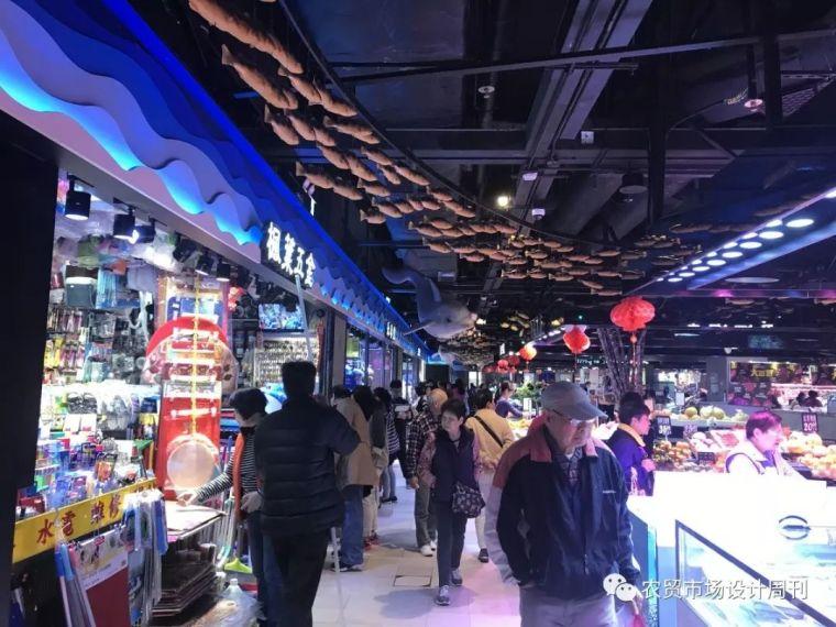 历经多次疫情的香港,菜市场如何升级转型?_22