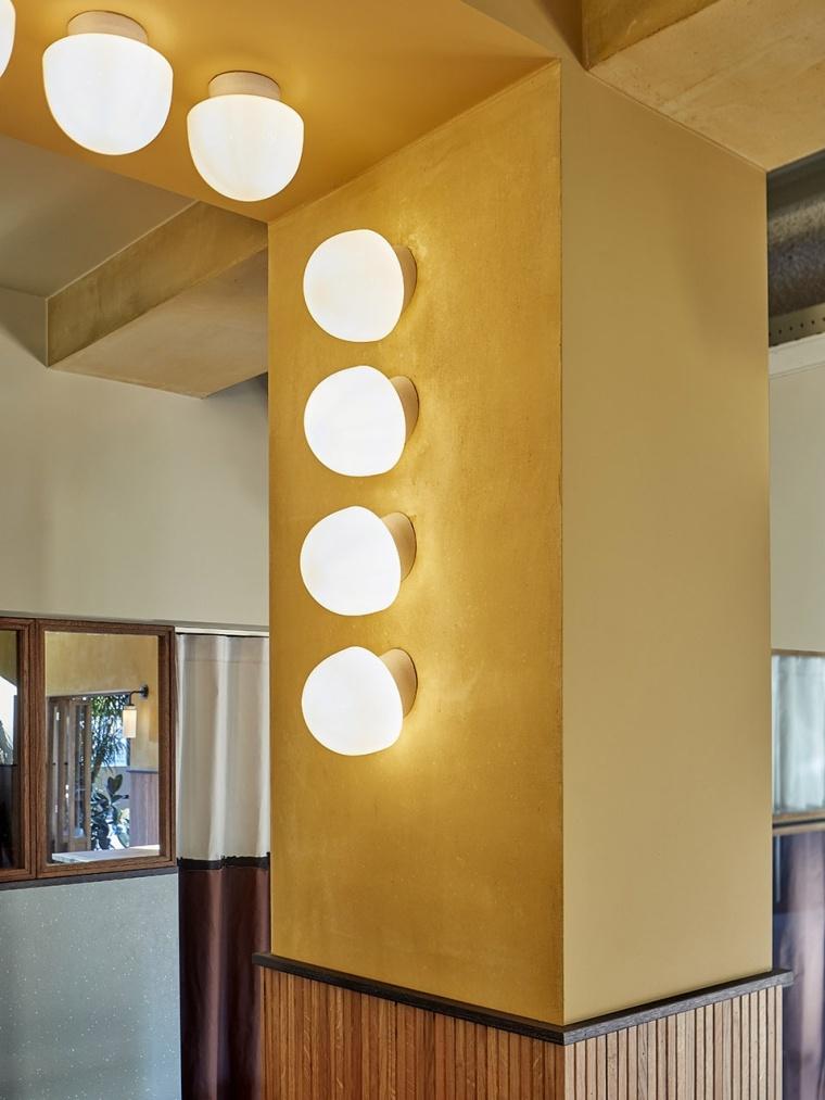 遍览阿姆斯特丹的景色,Karavaan餐厅设计!_20