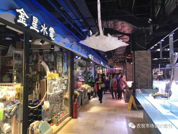 历经多次疫情的香港,菜市场如何升级转型?_24