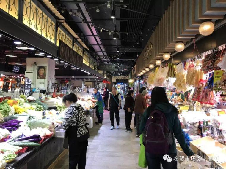 历经多次疫情的香港,菜市场如何升级转型?_26