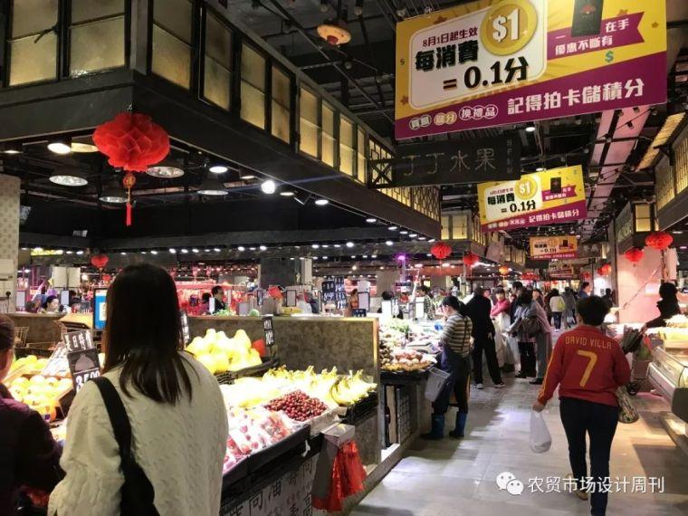 历经多次疫情的香港,菜市场如何升级转型?_27