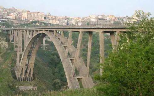 中小跨径桥梁结构安全监测系统开发