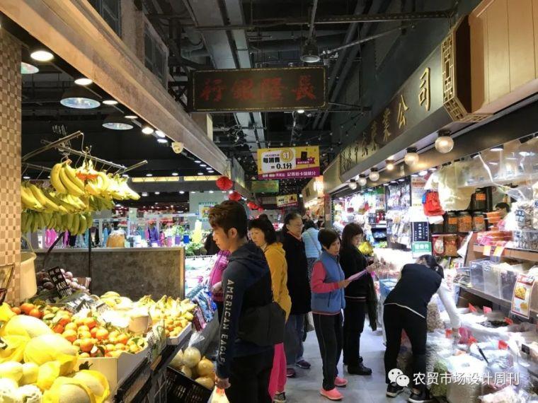 历经多次疫情的香港,菜市场如何升级转型?_30