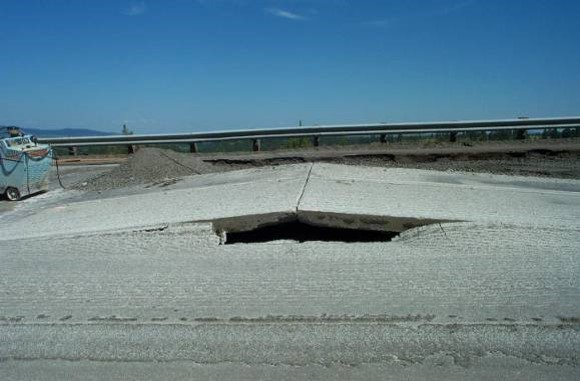 水泥混凝土路面养护对策(270页)