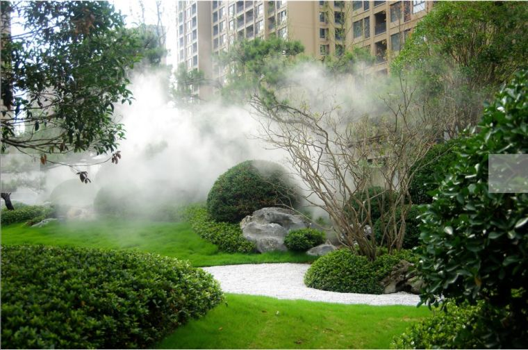 居住区景观设计要点解析&附150套居住区方案_12