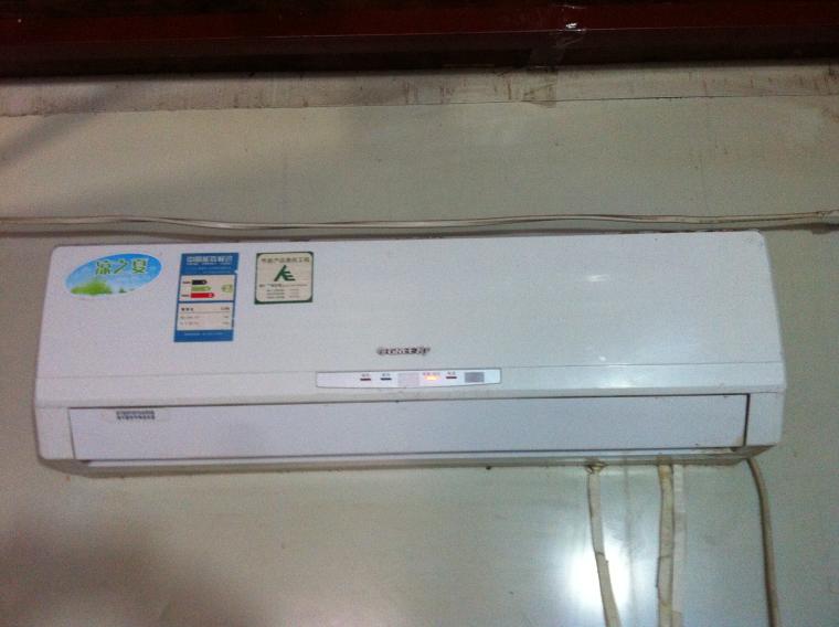 53以人为本,住宿设置节能空调