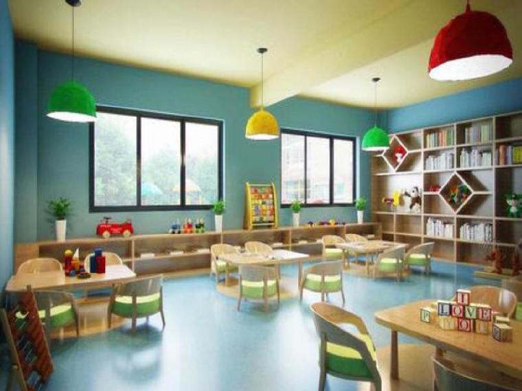 2020年幼儿园建设工程图纸清单招标文件