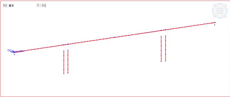悬臂法连续刚构midas建模全程案例,很详_29