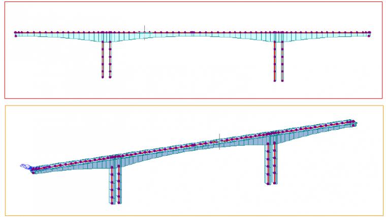 悬臂法连续刚构midas建模全程案例,很详_33