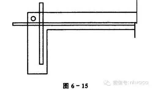 暖通空调——空调风管的安装(二)