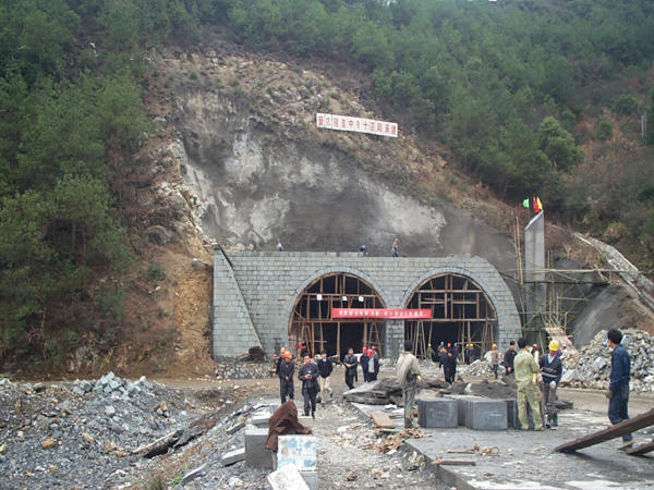 隧道工程质量控制要点PPT总结(41页)