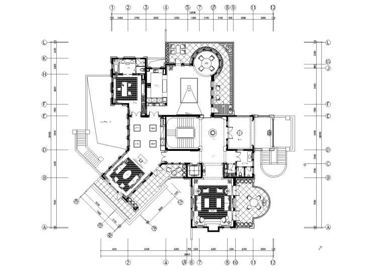 平面布置图3