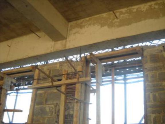 建筑工程教训案例分析(土建工程质量控制)