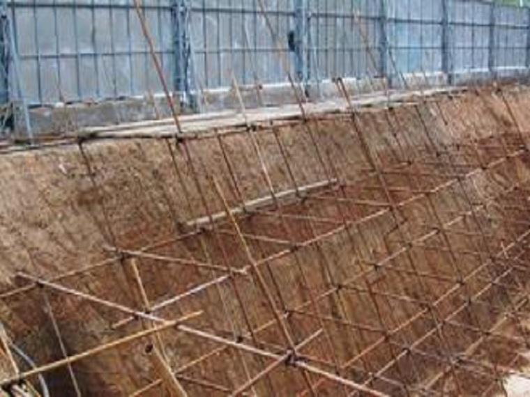 锚杆边坡深基坑支护安全专项施工方案