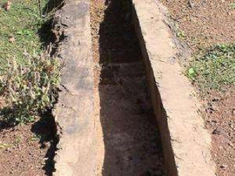 边坡防护与排水沟施工组织设计