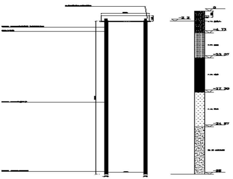 塔吊专项方案下载资料下载-学生公寓塔吊安全专项施工方案_预制桩