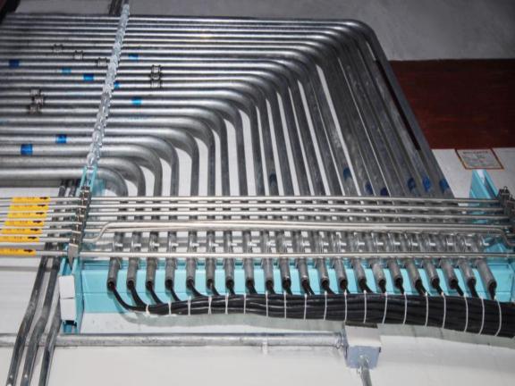 建筑工程机电安装精品工程质量控制要点